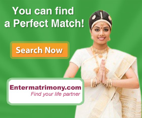 Entermatrimony, A Genuine Matrimony services
