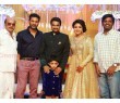 Director vijay and actress amala paul reception photos